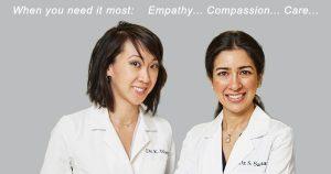 Dr Sandip Sachar & Dr Katherine Wong