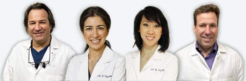 Dentist NYC- Sachar Dental image of dentists