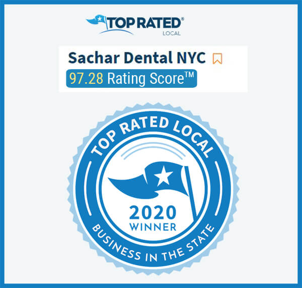 Best Dentists in Manhattan -Sachar Dental
