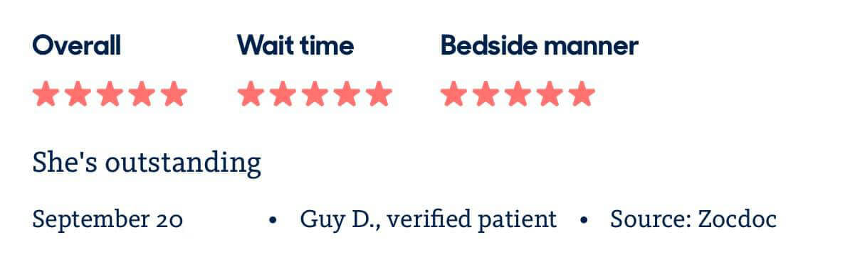 NYc Dentist review