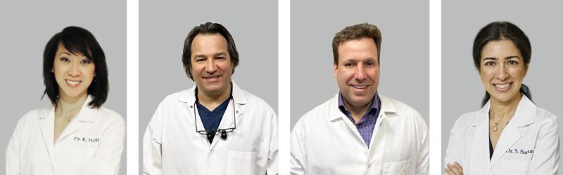 Dentist NYC Multispecialty
