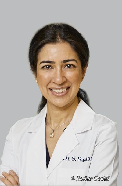 Dentist NYC - Dr. Sandip Sachar DDS.