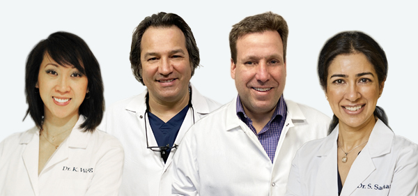 Best Cosmetic Dentists in NYC