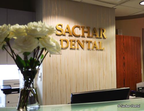 Dentist NYC - Sachar Dental