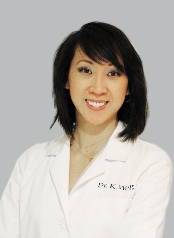 Dentist NYC - Katherine Wong DDS, Sachar Dental NYC