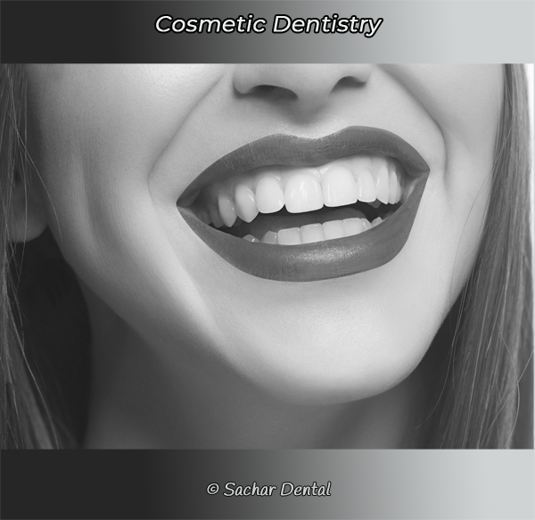 Top Cosmetic Dentist NYC