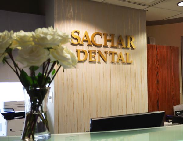 Dentist NYC- Sachar Dental Office Image